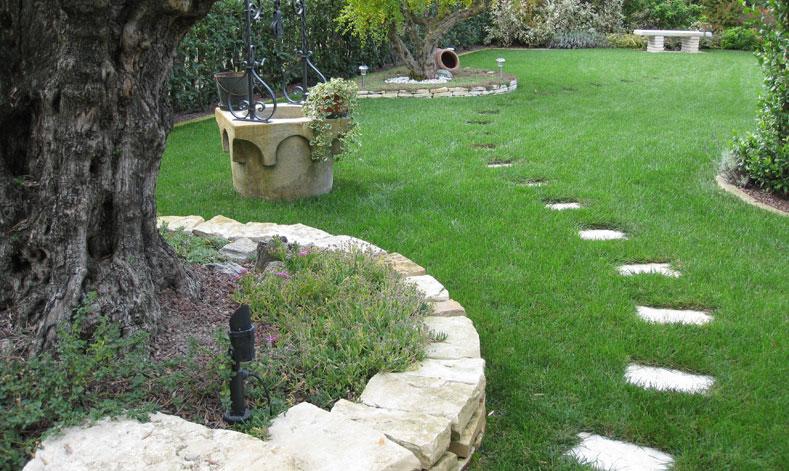 Ardiani societ agricola vivai e piante for Arredare i giardini
